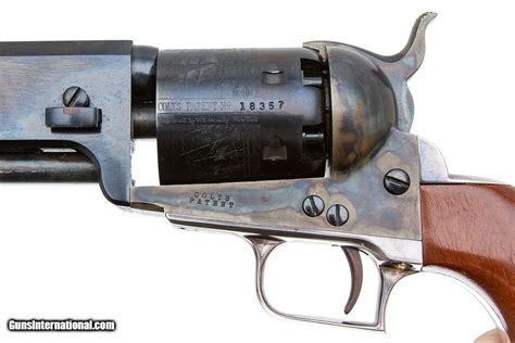 colt 1851 navy 36 cal early second generation colt 1851 navy 2nd generation 36 caliber