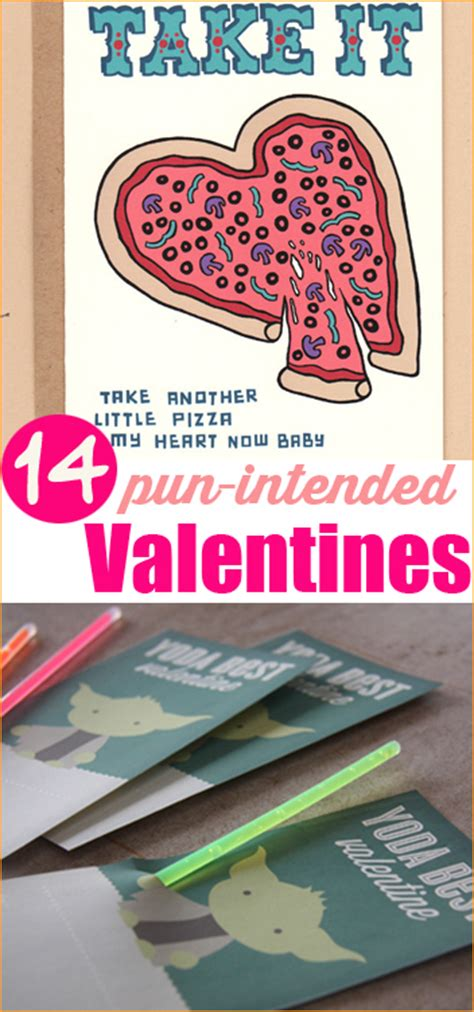 puns for valentines day pun intended cards s ideas