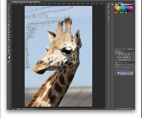 how to get rid of background in photoshop how to remove background in photoshop web tech tips