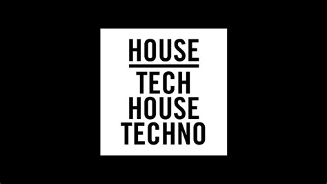 tech house house tech house techno from toolroom data transmission