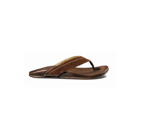 olukai mens sandals olukai hiapo s sandals tackledirect