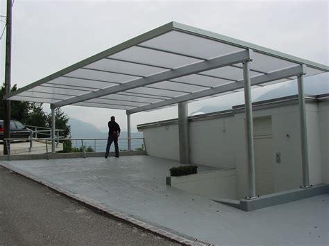tettoie design la metal design tettoie