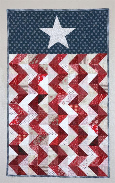 Patriotic Quilts A Bit Biased Feeling Patriotic