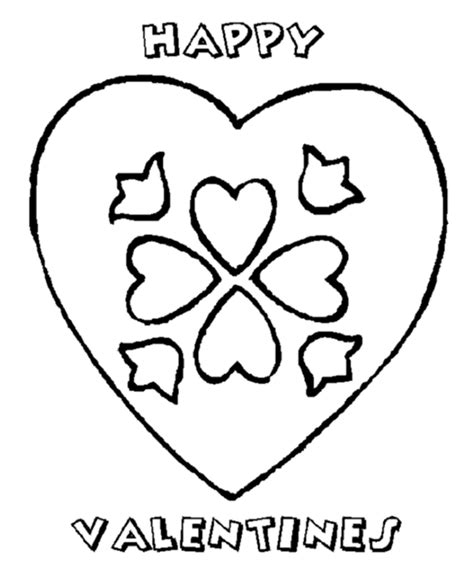 printable valentine hearts to color trials ireland