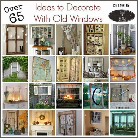 Decor Windows And Doors - how to decorate with windows interior inspiration