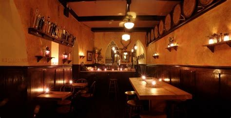 top 10 bars new york new york city s top 10 underground bars downtown magazine