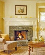 beadboard fireplace surround fireplace on stacked fireplaces