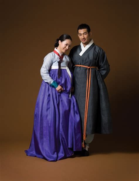 Korea Hanbok Jeogori 1 hanbok for and jeogori jacket chima skirt