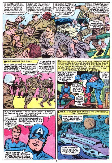 the prisoner kirby gil edition war kirby comics weblog page 3