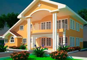 5 Bedroom Homes 2 Bedroom Builging Plan In Ghana Joy Studio Design