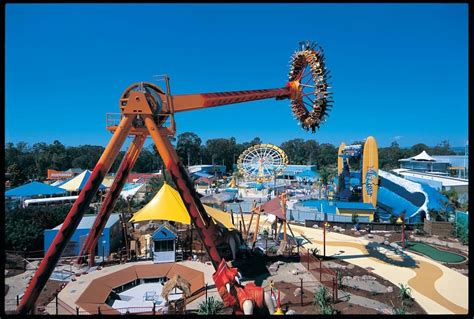 Dreams And Themes Gold Coast | dreamworld rated in top 5 of the world s best theme parks
