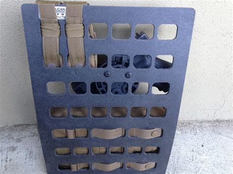 steel molle panel 136 best images about edc gear on tactical