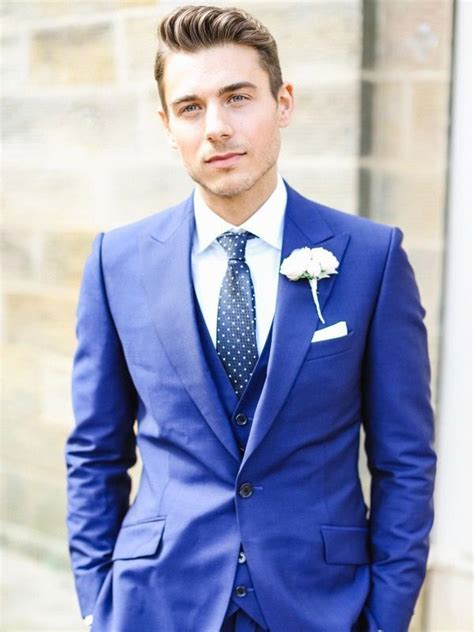 wearing a royal blue suit for wedding my wedding ideas the 25 best ideas about royal blue suit mens on pinterest
