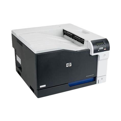 Printer Laserjet Ukuran jual hp laserjet cp5225dn printer harga kualitas terjamin blibli