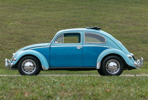 Fast Volkswagen by 1957 Volkswagen Beetle Fast Classic Cars
