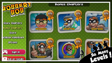 ingo money apk robbery bob for pc