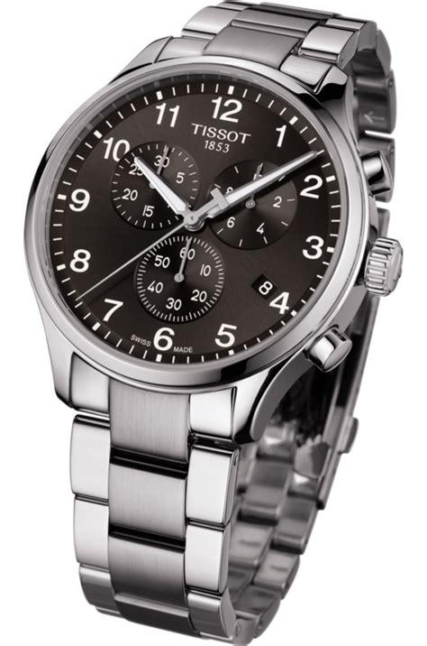 Tissot Crono tissot chrono xl classic t1166171105701 tissot 174 uk