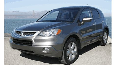 where to buy car manuals 2008 acura rdx security system 2008 acura rdx review roadshow
