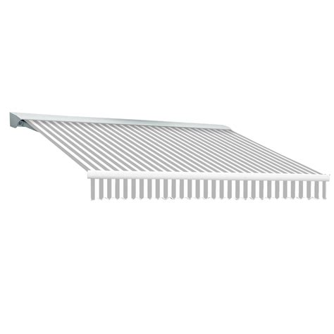 retractable awning awning manual retractable