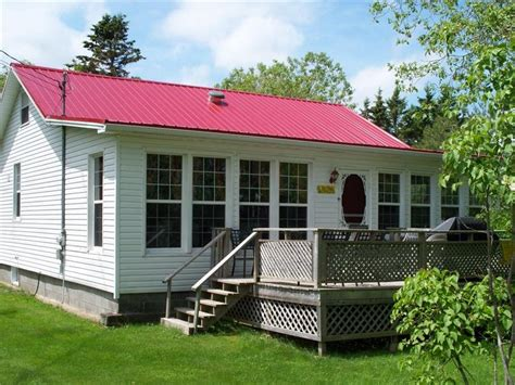 Cottage Rentals Shediac by At Parlee Seewater Shediac Cottage Rental Gl