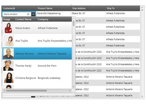 layout editor absolute 12 absolute columns design