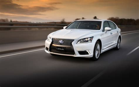 lexus ls 2017 2017 lexus ls 460 l awd specifications the car guide