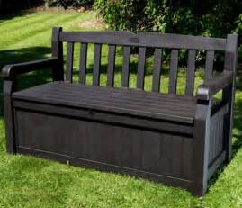 special ideas outdoor storage bench the home redesign