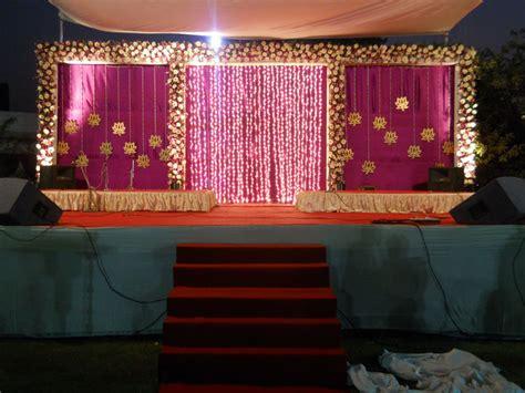 sangeet sandhya stage decoration sangeet sandhya theme