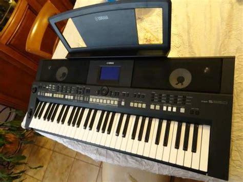 piedistallo tastiera tastiera yamaha psr annunci ottobre clasf