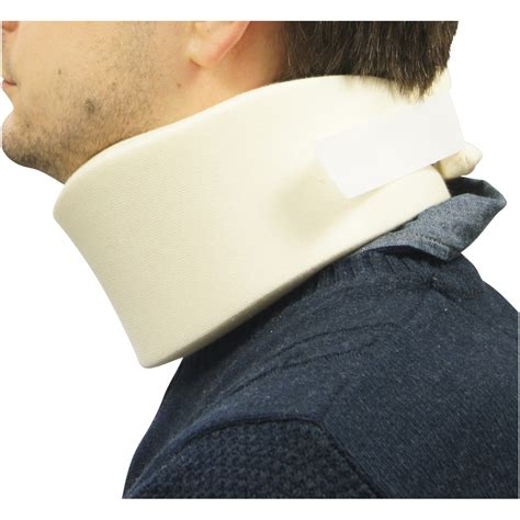 Collar Neck soft neck collar the bad back company