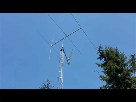 new cb radio beam antenna 5 element replaces maco comet