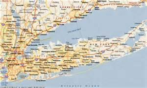 Map Of New York City And Long Island by Map Of Long Island N Y Map Holiday Travel