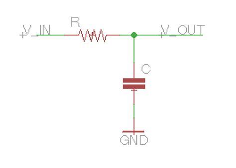 resistor divider rc filter 28 images temperature lab part 3 voltage divider gas station
