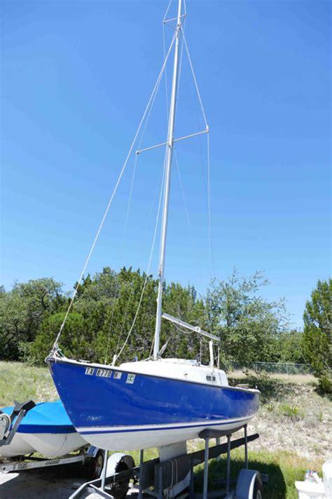 sailboats cost south coast 21 1965 austin texas sailboat for sale