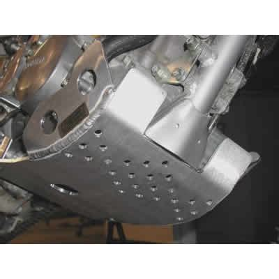 Skid Plate Motor Honda Crf 150l crf150r 07 15 flatland racing skid plate crfs only your source for honda crf performance