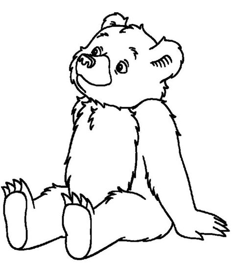 nick jr coloring pages spring 11 best images about little bear birthday party ideas