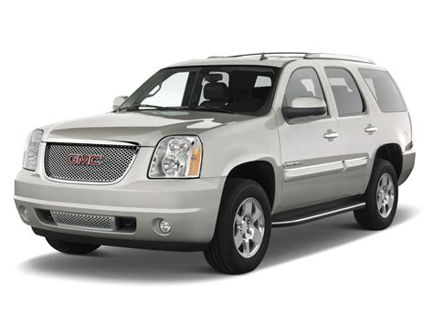 2009 gmc yukon reviews and rating motor trend 2009 gmc yukon reviews and rating motor trend