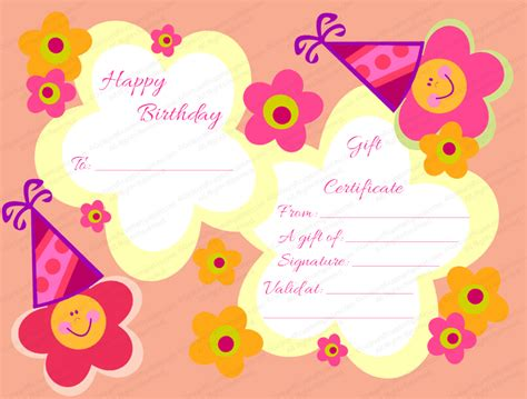 make your own gift certificate template free flogfolioweekly com