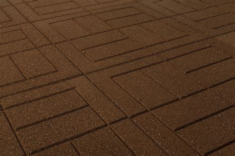 Patio Interlocking Pavers Triyae Rubber Tiles For Backyard Various Design Inspiration For Backyard
