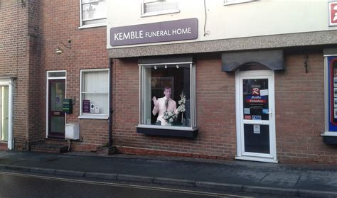 ghost of larry grayson spotted in kemble funeral home