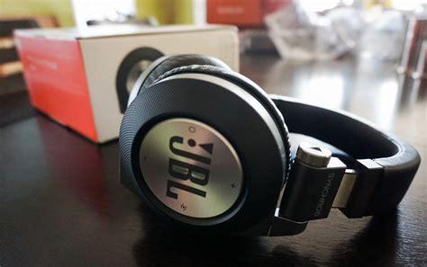 Headphone Jbl E50bt jbl synchros e50bt headphones review technabob
