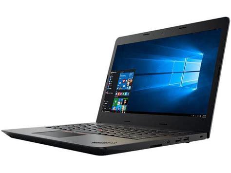 Laptop Lenovo Thinkpad I3 by Lenovo Laptop Thinkpad E470 20h10038us Intel I3 7th