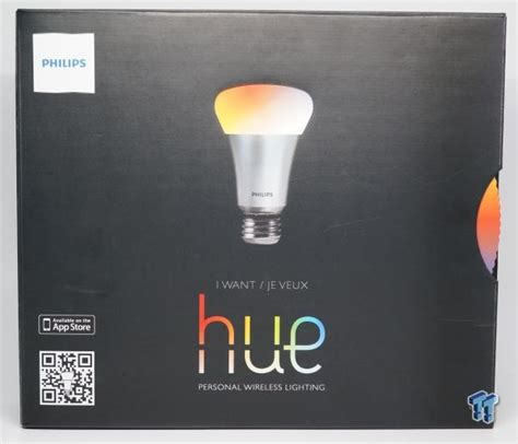 philips hue le wireless lighting bluetooth light bulb home depot in