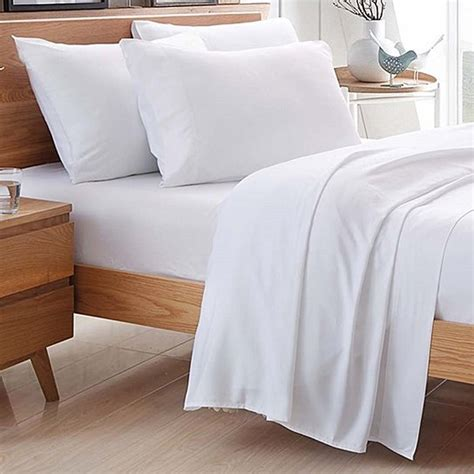 how to buy soft sheets buy 6 piece luxury soft bamboo sheet set in 12 colors by