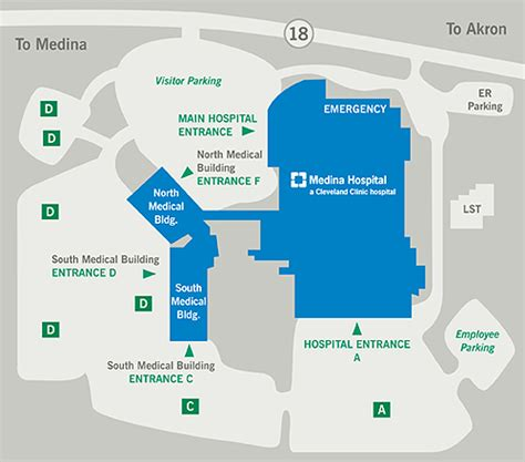 Cleveland Post Office Hours by Map Of Cleveland Clinic World Map 07