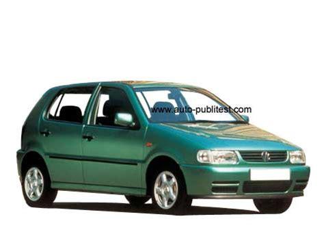 Kaos Polo Big Size Bmw Volkswagen Polo 45 Pictures Photo 7