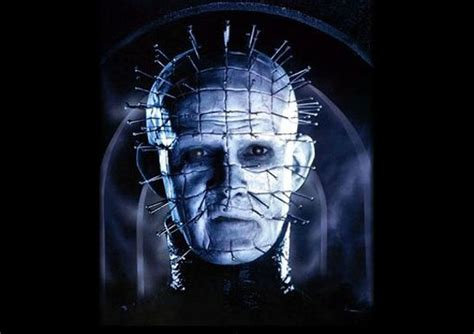 Hellraiser Live Wallpaper by Doug Bradley And William Powell Discuss Bringing Horror To