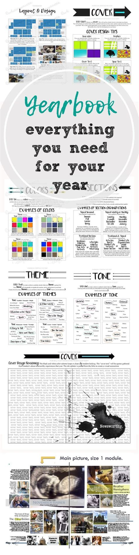 yearbook layout rubric best 25 yearbook theme ideas on pinterest yearbook