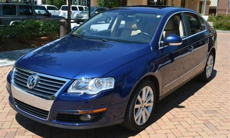 auto air conditioning repair 2007 volkswagen passat auto manual sell used 2007 volkswagen passat b6 2 0t fsi automatic cold a c vw parts or export in fort myers