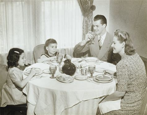 Family Dinner Table by Like The No 3 192 Table A Week Of